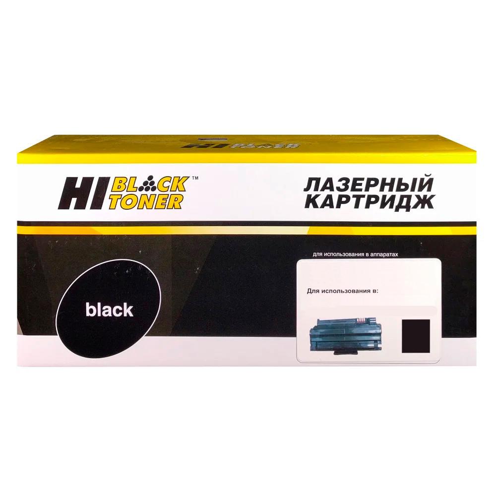 Картридж Hi-Black CE505X 05X для HP