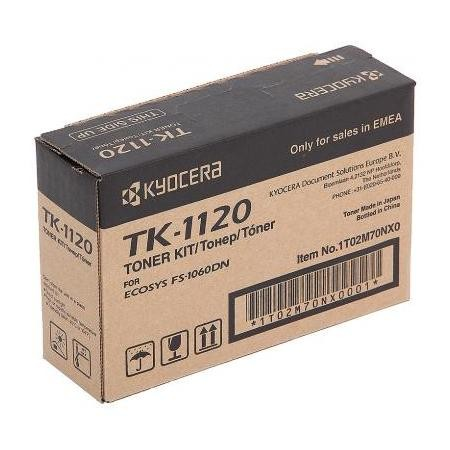 Картридж Kyocera TK-1120 1T02M70NXV